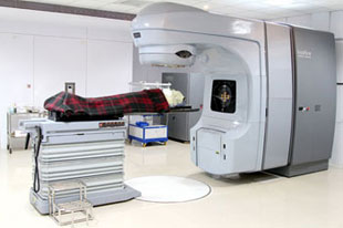 varian radiation machine
